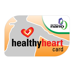 Healthy Heart Card